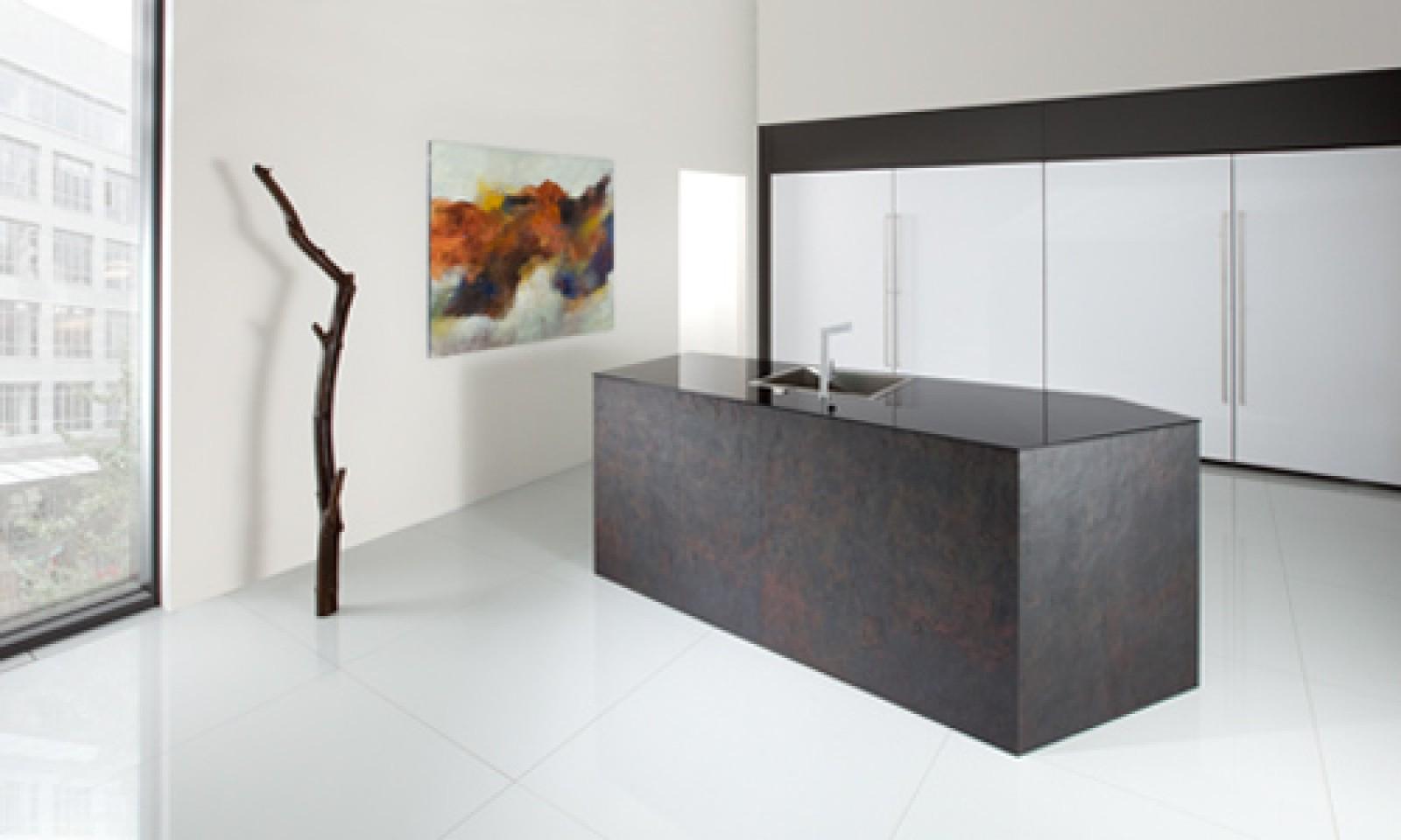Ansprechend Wohnwert Küchen Foto Von Drehtüren Kann Sogar Eine Ganze Arbeitswelt Verschwinden,